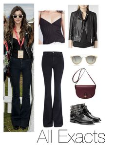 """""""Eleanor at V-Festival (updated)"""" by thetrendpear-eleanor ❤ liked on Polyvore featuring STELLA McCARTNEY, Mulberry, AllSaints, Yves Saint Laurent and Taylor Morris"""