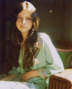 Claudia Merikula/One Model Mgmt