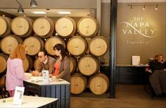5 free things to do in California's Napa Valley.