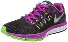 nike womens air zoom vomero 10 running trainers 717441 sneakers ...