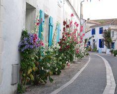 Mornac-sur-Seudre, Charente Maritime