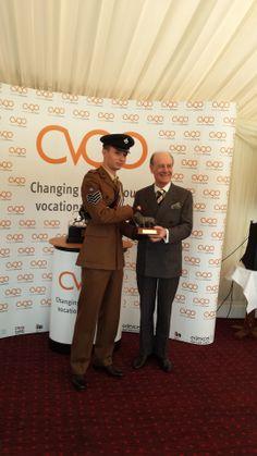 And the winner of the CVQO Duke of Westminster... | CVQO Inside Track