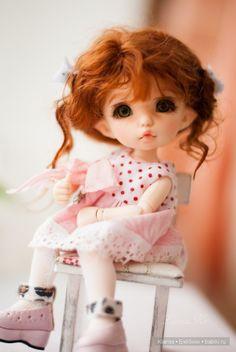 Пукифишек много не бывает! / BJD - шарнирные куклы БЖД / Бэйбики. Куклы фото. Одежда для кукол