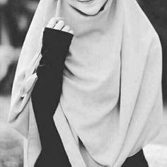 Muslim Girls, Muslim Women, Abaya Fashion, Fashion Outfits, Hijab Dpz, Hijab Cartoon, Islamic Girl, Muslim Hijab, Girl Hijab