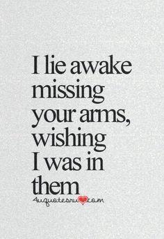 Lie awake