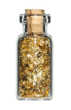 22 Karat Gold in Vial at Nordstrom.com. The Evolution Store brings you genuine, shining pieces of 22-karat gold, preserved in a delicate glass vial.