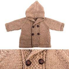 New Crochet Pattern: Monster Slippers Knitting Patterns Boys, Coat Patterns, Crochet Patterns, Knitting Ideas, Monster Slippers, Cascade 220, Tough As Nails, Baby Coat, Yarn Bombing