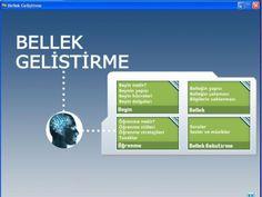 Hızlı Okuma CD Rom Data Eğitim Seti Türkçe