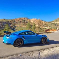 My friend @rodreefo and his PTS Mexico Blue 991 GT3 RS on a beautiful road trip to Virginia City, Nevada! DM @ptsrs if you own or expect to take delivery of a PTS Mexico Blue RS! : @rodreefo   Follow @ptsrs and join the #PTSRS movement for the latest on the newest #painttosample Porsche 991 GT3 RS's!   #porsche #911 #991 #porsche911 #porsche991 #porsche911gt3 #porsche991gt3 #porsche911gt3rs #porsche991gt3rs #gt3 #gt3rs #911gt3 #991gt3 #911gt3rs #991gt3rs #mexicoblue #rivierablue #miamiblue…