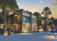 Get your dream home - Krish Homes - 4BHK Lavish Bunglows. Live a luxurious life with your family at Krish Homes in Vastral. Get access to vast landscaped gardens, clean internal roads, bright street lights and much more. Find out more at http://www.savaliyabuilders.com/krish-homes.html #dream_home #Vastral #luxurious_life