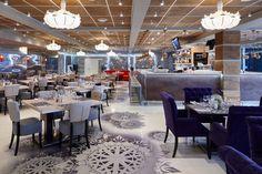 Ресторан в Снежинске