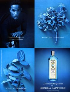 GQ Ad Eric J Henderson Bombay Sapphire 2010 small