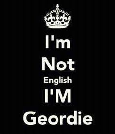 Most English people find it difficult to understand us, lol Geordie Slang, Newcastle Gateshead, Newcastle England, Blue Butterfly Wallpaper, British Humour, English People, North Shields, Football Quotes, North East England