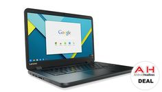 Deal: Lenovo N42 Chromebook for $148 – Today Only! #Android #MWC17 #news #Google #Smartphones