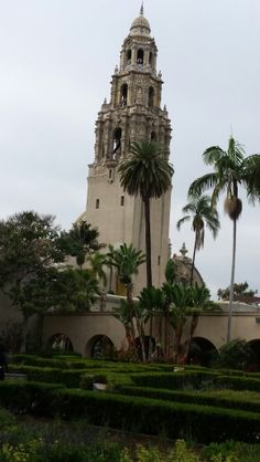 Museum of Man Balboa Park San Diego. My Dream Home, San Diego, Museum, Park, Architecture, Building, Construction, My Dream House, Buildings