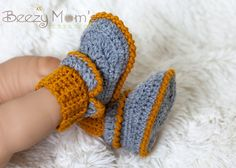 Download PDF crochet pattern b005  Baby Cozy by BeezyMomsCreations, $4.95