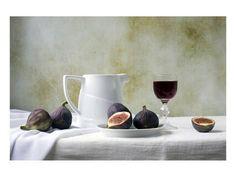 Figs and Red Wine Still Life Poster bij AllPosters.nl. Keuze Uit Meer Dan 500.000 Posters, Schilderijen & Kunst. Professioneel Ingelijst, Snelle Levering En 100% Tevredenheidsgarantie.