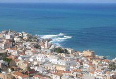 algiers the capital of Algeria