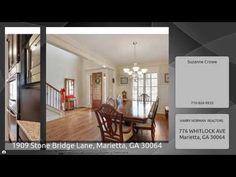 1909 Stone Bridge Lane, Marietta, GA 30064 - http://designmydreamhome.com/1909-stone-bridge-lane-marietta-ga-30064/ - %announce% - %authorname%
