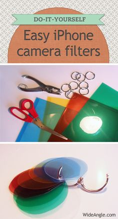 Forget Instagram! Learn the secret to magical iPhone camera filters you can create in a few minutes.