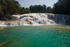 Conocer las maravillas naturales de Chiapas | Hotbook #HOTweekend #HOTBOOK