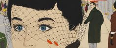 Meet One Of The Real 'Mad Men,' 1950s Ad Artist Mac Conner