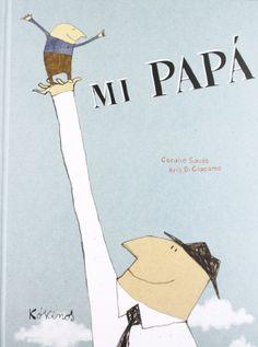 5 cuentos recomendados para el Día del Padre por CatacricatacraC | CatacricatacraC Cuentos Infantiles