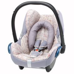 car seats maxi cosi cabriobfix 13 pop violet