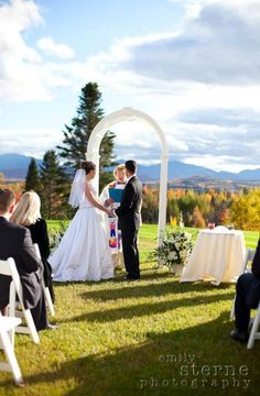 Weddings and Blessings in New Hampshire by Ordained Minister