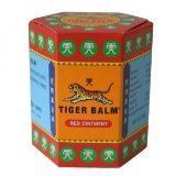 Tiger Balm Red Extra strength Herbal Rub Muscles Headache Pain Relief Ointment Big Jar, >>> Check this awesome product by going to the link at the image. Tiger Balm, Big Jar, Mint Oil, Muscle Pain Relief, Relieve Back Pain, Nasal Congestion, Tension Headache, Vicks Vaporub, Abdominal Pain