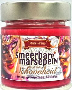 the taste of beauty  marzipanspread www.marcipano.nl