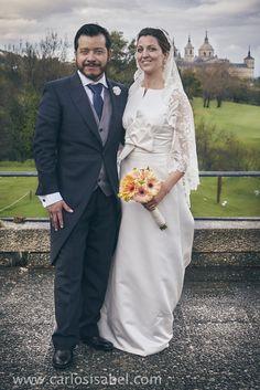 Fotografía de bodas www.carlosisabel.com