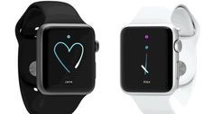 There's a new Apple Watch. And you can send doodles on it!