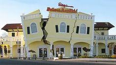 Ripleys Believe it Or Not museum #Branson #Kids #travel