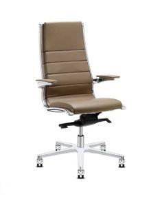Sillón ejecutivo Sit It Classic de SITLAND http://tuchair.com/46-sillas-oficina-direccion