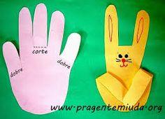 Spring Crafts For Kids Easter Arts And Crafts, Easter Crafts For Kids, Toddler Crafts, Spring Crafts, Diy For Kids, Diy And Crafts, Paper Crafts, Easter Activities, Activities For Kids
