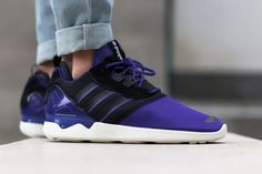 "adidas ZX 8000 Boost ""Night Flash"""