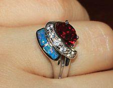 -fire-opal-cz-topaz-ring-gemstone-silver-jewelry-sz-625-modern-chic-cocktail-s1