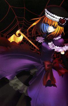 (UNNKN) Eva-Beatrice