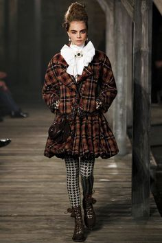 Chanel 2013/2014 - Automne- Hiver pre-collection