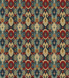 Smc Designs Upholstery Fabric-Biggs/ Jewel