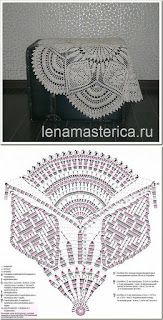 Captivating All About Crochet Ideas. Awe Inspiring All About Crochet Ideas. Crochet Mat, Crochet Doily Diagram, Crochet Dollies, Crochet Doily Patterns, Crochet Round, Thread Crochet, Crochet Designs, Knitting Patterns, Crochet Stitches