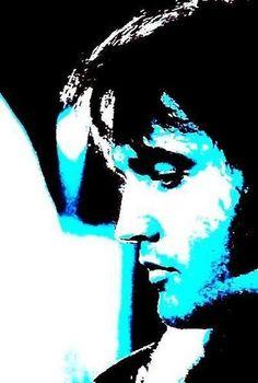 elvis-presley Fan Art Elvis Presley the King of Rock and Roll King Elvis Presley, Elvis And Priscilla, Lisa Marie Presley, Tupelo Mississippi, King Creole, Always On My Mind, Graceland, Kinds Of Music, The Beatles