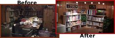 Free Homeschool Room Makeover! http://susanevans.org/HomeschoolRoomMakeoverOffer