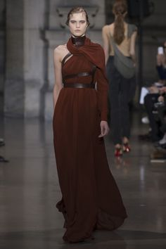 Défilé Yiqing Yin Haute Couture printemps-été 2016#dfil-25#dfil-25
