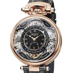 #gphg2016 Competing watch - Grand Prix d'Horlogerie de Genève 2016