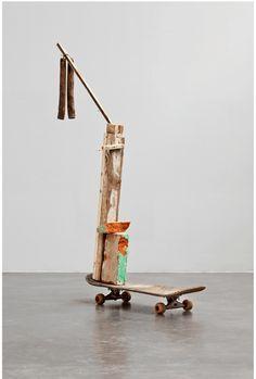Abraham Cruzvillegas, Measure for Measure, 2010