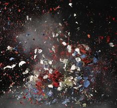 Time After Time: Blow Up No. 2   Prix Pictet   The global award in photography and sustainability