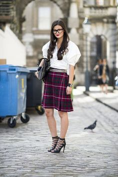 Best Winter Street Style 2013 | POPSUGAR Fashion Photo 113