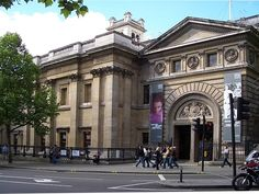 Galería Nacional del Retrato, Londres, Inglaterra